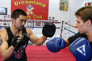 Online Boxing Courses