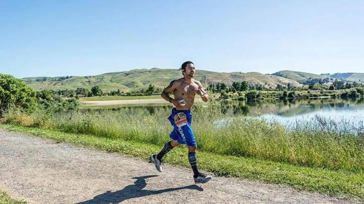 Marathon Training on a Keto Diet