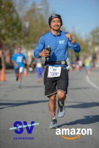 Running Form, Coach Ian