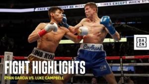 Coach Ian - Week in Review 01/03/2021 - Ryan Garcia vs Luke Campbell