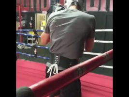 This Week at Dreamland Boxing (06/19/2021)